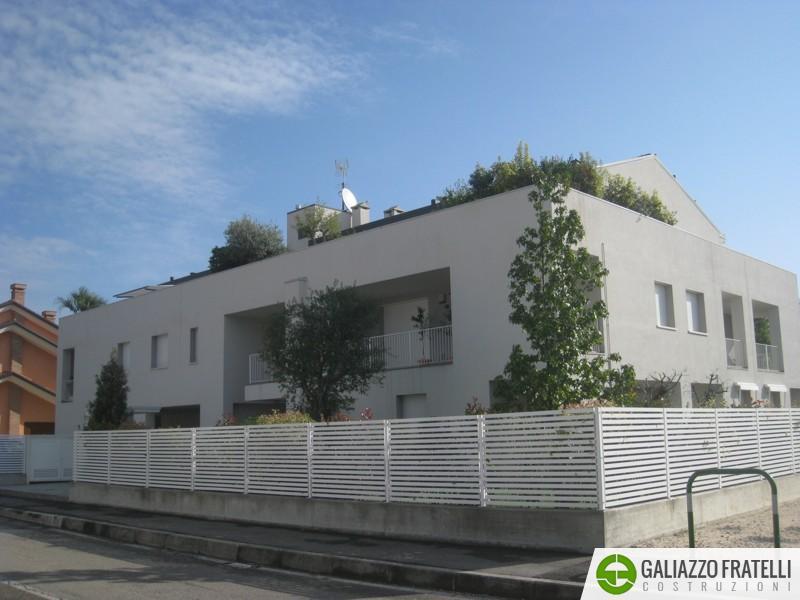 Casa Petra vista esterna